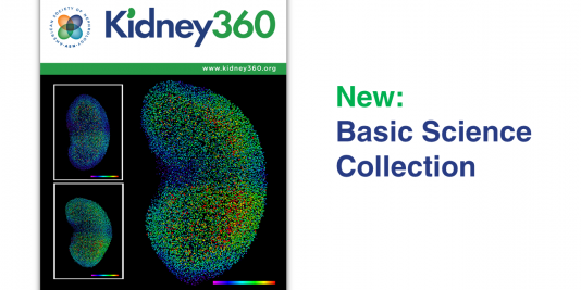 Read the basic science research published in Kidney360