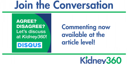 Commenting now available at the article level using Disqus tool