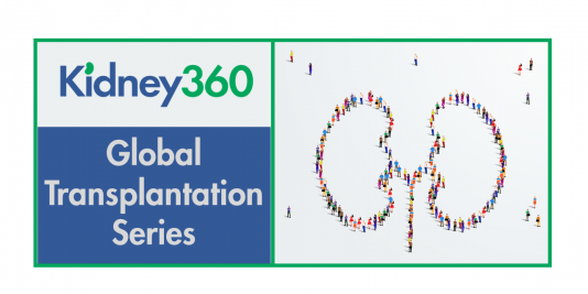 Browse our new collection of Global Transplantation articles